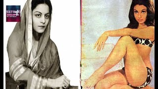 Sharmila Tagore Marriage was on Verge of Collapse due to Bikini