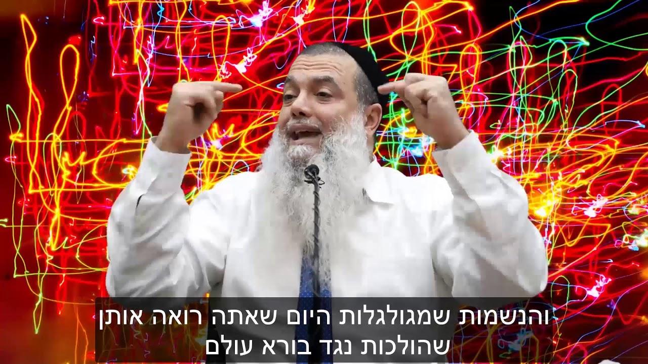 הרב יגאל כהן - קצרים | המשיח יהרוג את כל האויבים שלנו בקרוב! סרטון חשוב! [כתוביות]