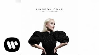 Anna Bergendahl - Kingdom Come (Official Audio)