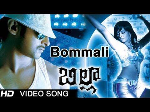 Billa Tamil mp3 songs download