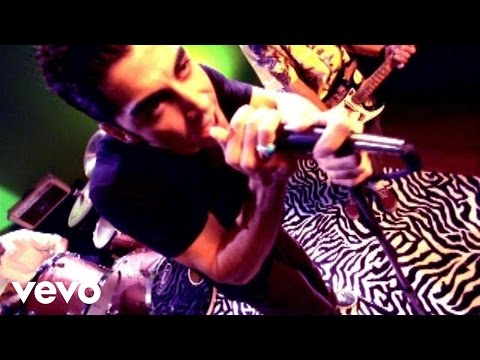 zebrahead - Get Back