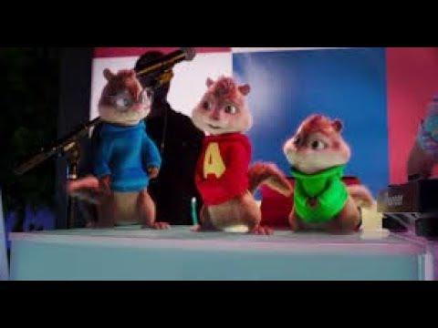 Doks - Drague [ alvin et les chipmunks] vidéo