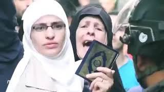 Erkekliğin Bacısı  yeni Filistin Marşı Tr Altyazılı اخت المرجلة
