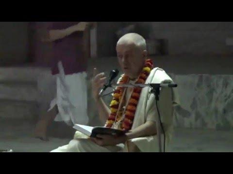 Шримад Бхагаватам 5.1.2-4 - Чайтанья Чандра Чаран прабху