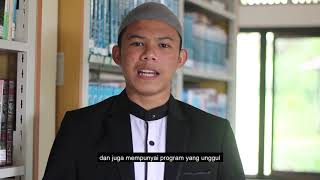 Profil singkat Ar-Rahman Qur'anic College | Puncak Bogor, Jawa-Barat Indonesia