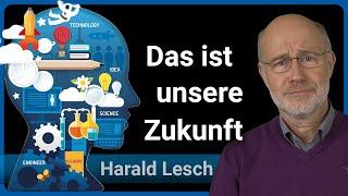 Harald Lesch | Die Welt in 100 Jahren