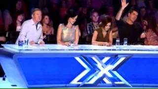 Niall Horan's XFactor Audition