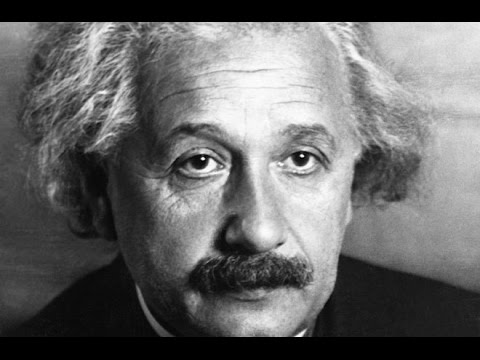 DID EINSTEIN PROVE GOD'S EXISTENCE?