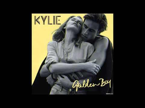 "Kylie Minogue - ""Golden Boy"""