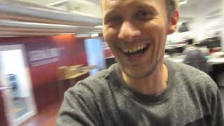 Our Finland Headquarter Tour! - Dudesons VLOG