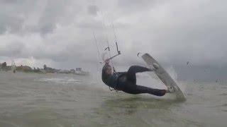Windsurfing & Kitesurfing Hel Jastarnia  2015