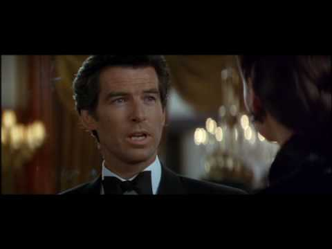 """Goldeneye"" [trailer]"