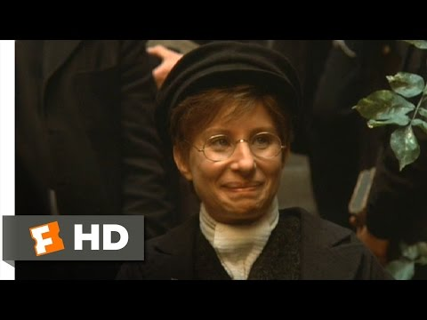 Yentl (3/7) Movie CLIP - One of Those Moments (1983) HD