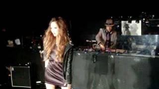 point 渋谷axxcis ファッションショー DJ JOAHSTAR ゲストモデル 安藤沙...