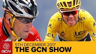Is Froome Doomed To Failure? | GCN Show Ep. 256