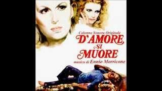 Ennio Moricone - D