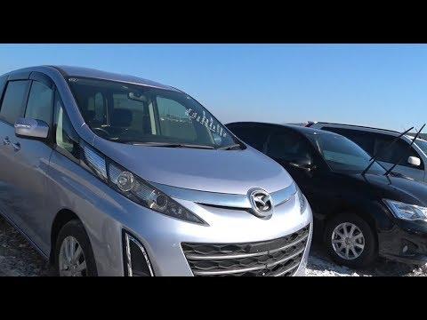 Новый привоз, авторынок 2018, что с ценами Владивосток, зелёнка