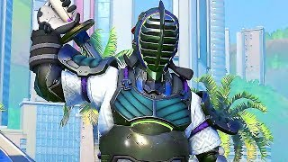"""OVERWATCH """"Summer Games 2019"""" Trailer (2019) PS4 / Xbox One / PC"""