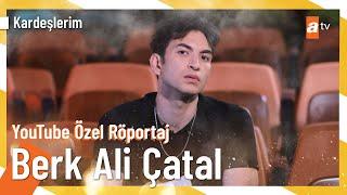 Berk Ali Çatal | YouTube Özel Röportajı