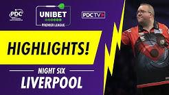Night 6 Highlights | Liverpool | 2020 Premier League