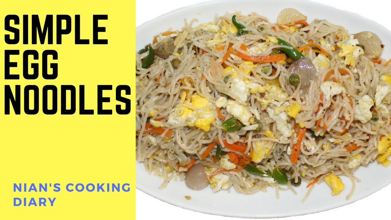 Simple egg noodles recipe easy vegetables hakka noodles egg veg simple egg noodles recipe easy vegetables hakka noodles egg veg stir fry noodles street food forumfinder Choice Image