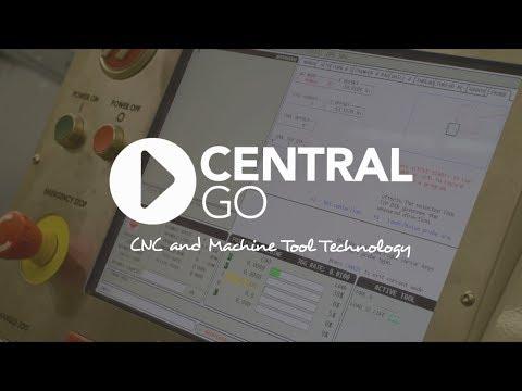 Basic Machining And Cnc Fundamentals Certificate Bcnc Central