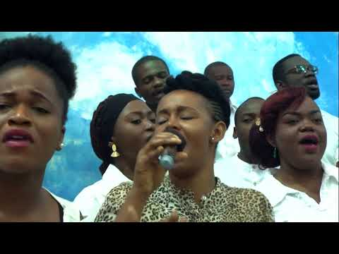 your spirit Tasha Cobbs  Kierra Sheard  ( ton Esprit) par l'Union Musicale