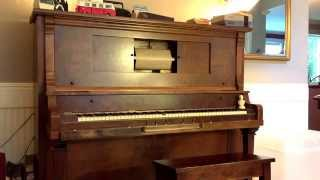 PLAYER PIANO: Toreador March (FNAF song)