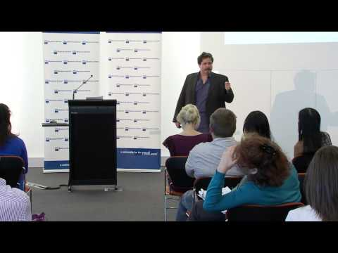 2014 QUT Business - The creation process: What works and doesn't work for Australian start-ups?