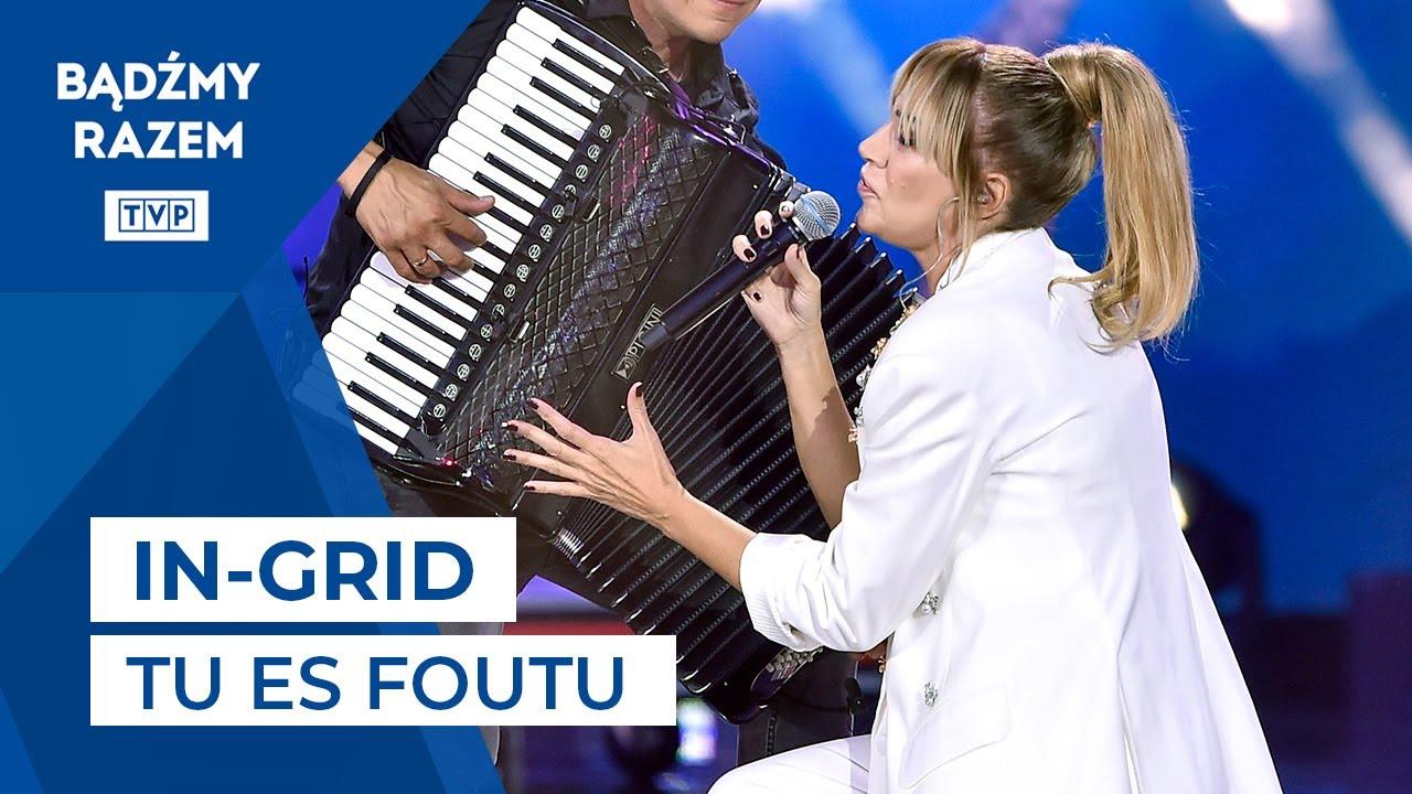 In-Grid - Tu Es Foutu || Wakacyjna Trasa Dwójki (Koszalin)