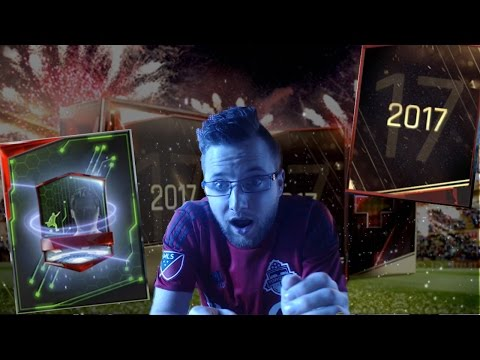 FIFA Mobile IOS New Year Bundle! New Years Packs Plus Out Of Position Elite Set! 11 Elite Pulls!