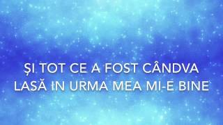 Lidia Buble ft Matteo - mi-e bine Versuri/lyrics