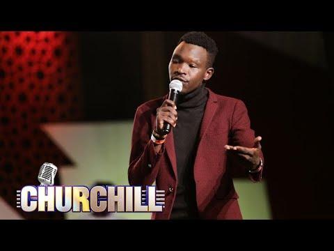 "Duncan ""Wambirianga trying to be humble"""