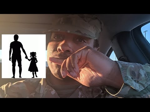 Advice For Single Parents Joining The Military