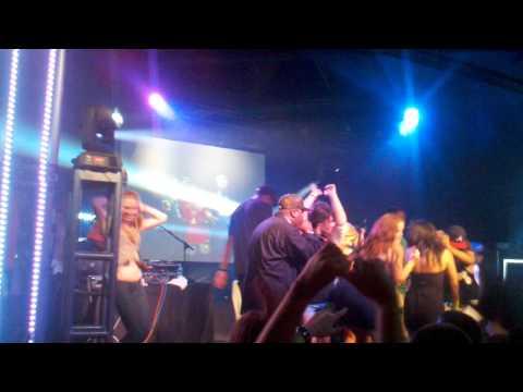 Big Boi performs Live in Nashville 2011 -...