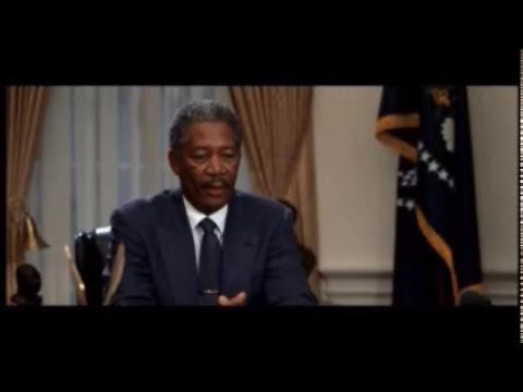 Le scene migliori dei film -  Deep Impact -  Il discorso del presidente