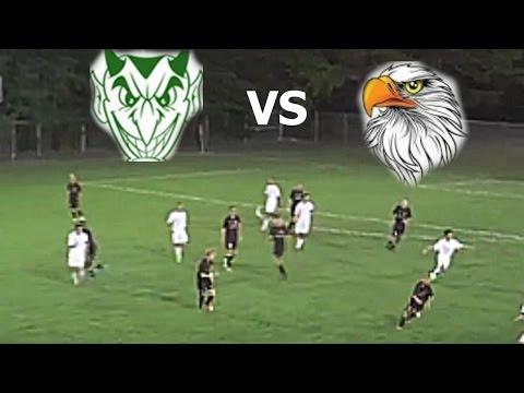 Boys soccer Westlake vs North Olmsted