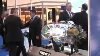 Dubai Airshow 2013 video
