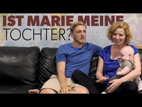 Hat Marie Eine Krankheit Und Ist Sie Nicht Meine Leibliche Tochter?   Scherzingers Videos #190