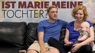 Hat Marie eine Krankheit und ist sie nicht meine leibliche Tochter? | Scherzingers Videos #190