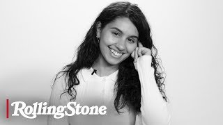 Alessia Cara Was Star-struck by the Teletubbies | The First Time