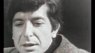 EAD: Leonard Cohen - Take This Longing (Subtitulada y traducido al español)