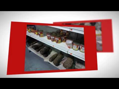 Ola's Place - Nigerian and African Food Stuff in Brampton, Canada