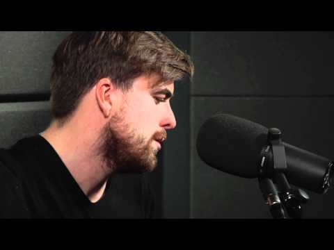 ANTHONY GREEN - Love You No Matter What [ACOUSTIC]