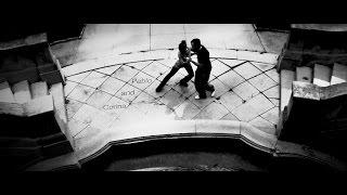 Pablo Rodriguez & Corina Herrera, Tango Element Baltimore 2015, Dance 1