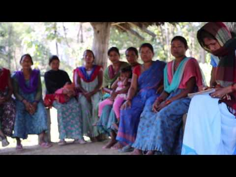 The Empowered Women of Nepal