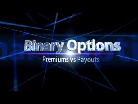 Binary Options Payout Rate Comparison Chart