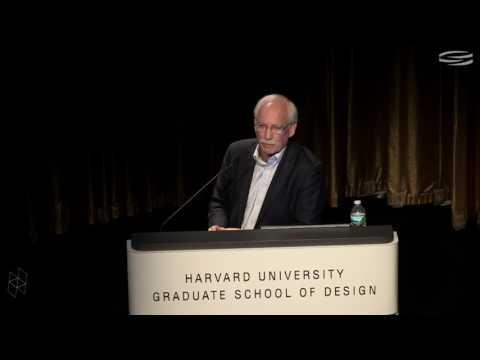 "Harvard Climate Week Lecture: Bud Ris on ""Climate Ready Boston: Planning for the Challenges Ahead"""