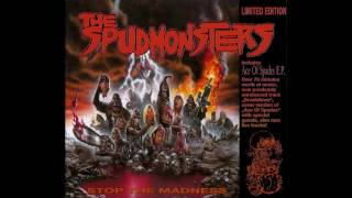 Watch Spudmonsters Stop The Madness video