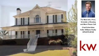 House for Sale in Saddle Brooke Farms, Dallas GA